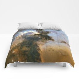 The Eagle Nebula Comforters