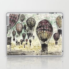 Set me free Laptop & iPad Skin