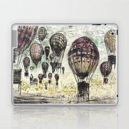 Set me free Laptop & iPad Skin