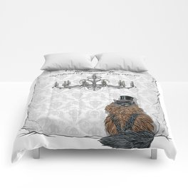The House: Chester Comforters