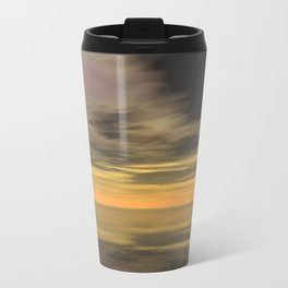 Vista Echoes Metal Travel Mug