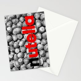 Nutella + Forever Stationery Cards