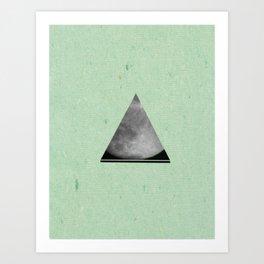 Carbonated Art Print
