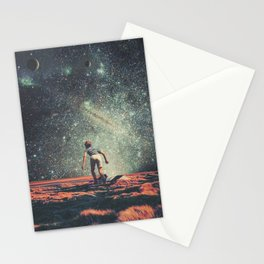 Nostalgia Stationery Cards