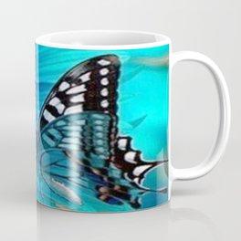 Beauty Fly Coffee Mug