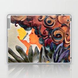 Gracious (metallic) Laptop & iPad Skin