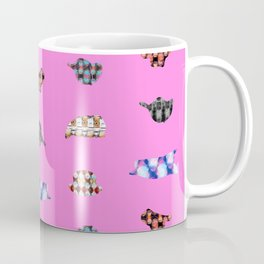 Hats and Caps Solo. Coffee Mug