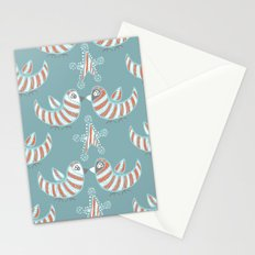 Kissmas Stationery Cards