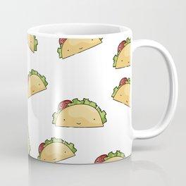 Too many tacos Coffee Mug