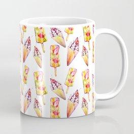 Ice cream pattern Coffee Mug