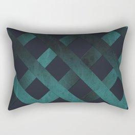 Sword Spirit Rectangular Pillow