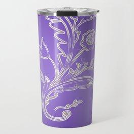flower . art ( https://society6.com/totalflora/collection Travel Mug
