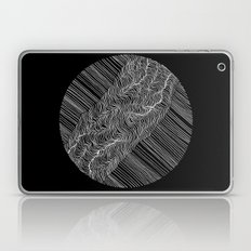 Inverted Rift Laptop & iPad Skin