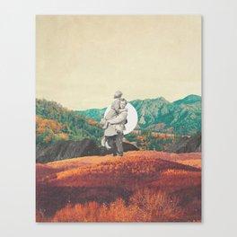 Promises Canvas Print