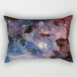 Where Stars Are Born Rectangular Pillow
