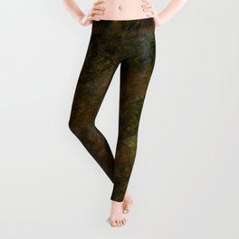 Camouflage natural design by Brian Vegas Leggings