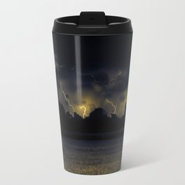 The Storm that Changed Everything Travel Mug