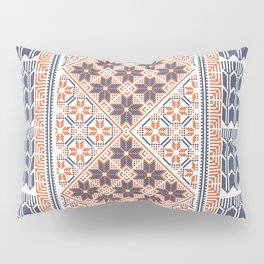 Palestinian pattern Pillow Sham