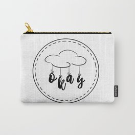 The Fault in our Stars: Okay! Carry-All Pouch