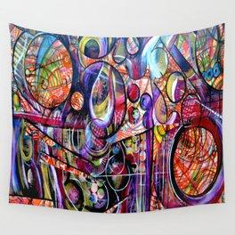 Metamorphosis Wall Tapestry