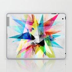 Colorful 2 X Laptop & iPad Skin