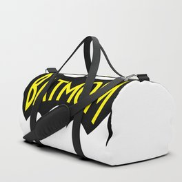Batmom Duffle Bag