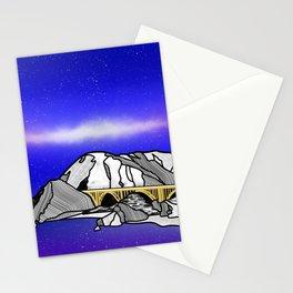 Big Sur Stationery Cards