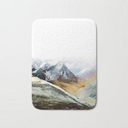 Mountain 12 Bath Mat