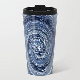 thoughts go round Travel Mug