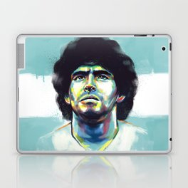 Maradona Laptop & iPad Skin