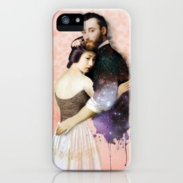 Hold Me Now iPhone Case