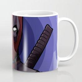 Merc with a Mouth Coffee Mug