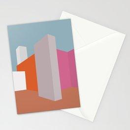 Mexico City, Casa Luis Barragán Stationery Cards