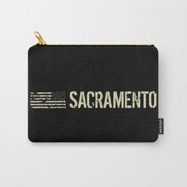 Black Flag: Sacramento Carry-All Pouch