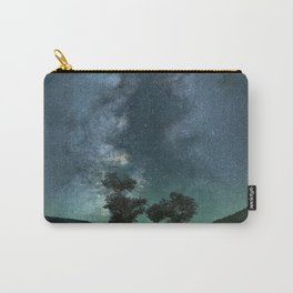 Rattlesnake Lake Carry-All Pouch
