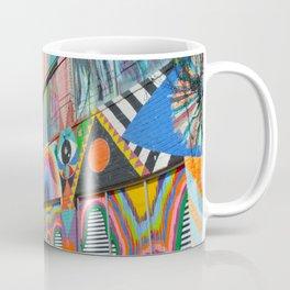 The Womb Coffee Mug