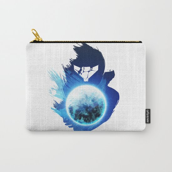Metroid Prime 3: Corruption Carry-All Pouch