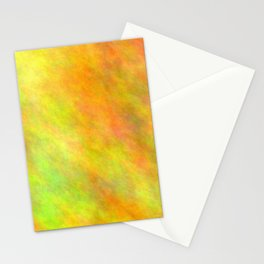 Golden Rod Color Stationery Cards