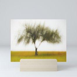My Tree Mini Art Print