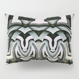 King And Queen Of The Insect World Pillow Sham