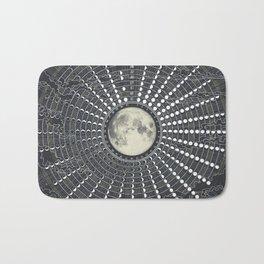 Phases // Moon Calendar 2017 Bath Mat