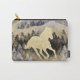 Hidalgo Carry-All Pouch
