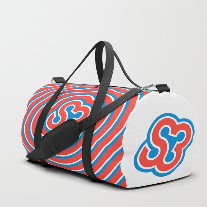 Safety Third Racing Team Logo - variant 1 Duffle Bag