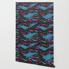 Underwater Pattern #5 Wallpaper
