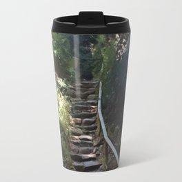 Stairway to Heaven Travel Mug