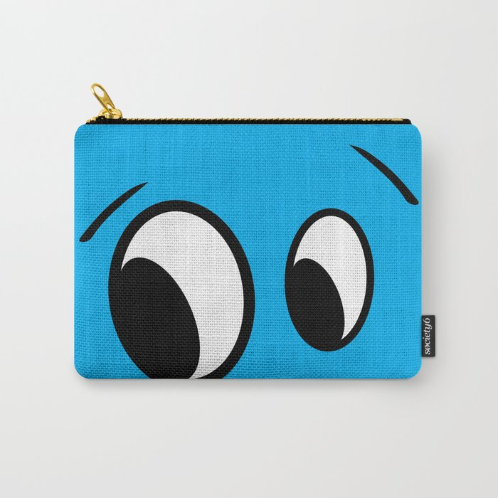 Eye See You, Sir Carry-All Pouch