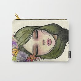 Adela Carry-All Pouch