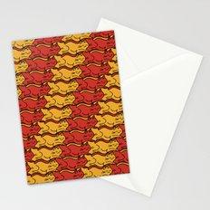 Tesselcats Stationery Cards