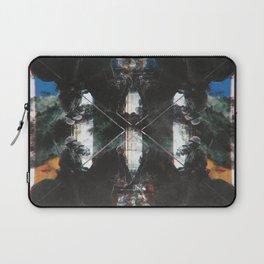 superimposed Laptop Sleeve