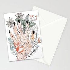 Free The Bird Stationery Cards